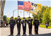 Honor Guard -Picatinny Arsenal in Morris County