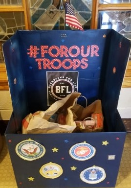 forourtroops