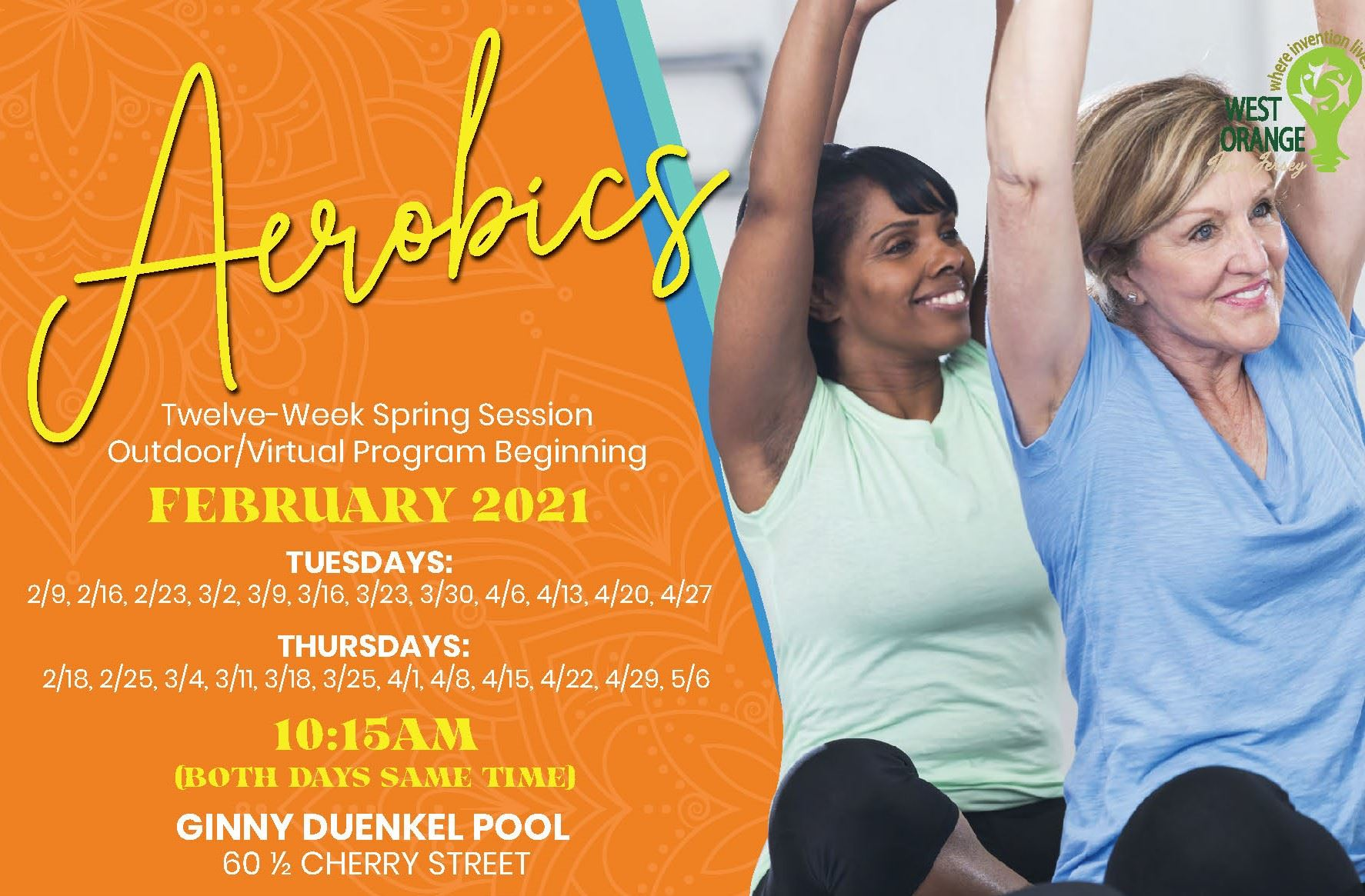 Aerobics spring session feb-may cropped Opens in new window