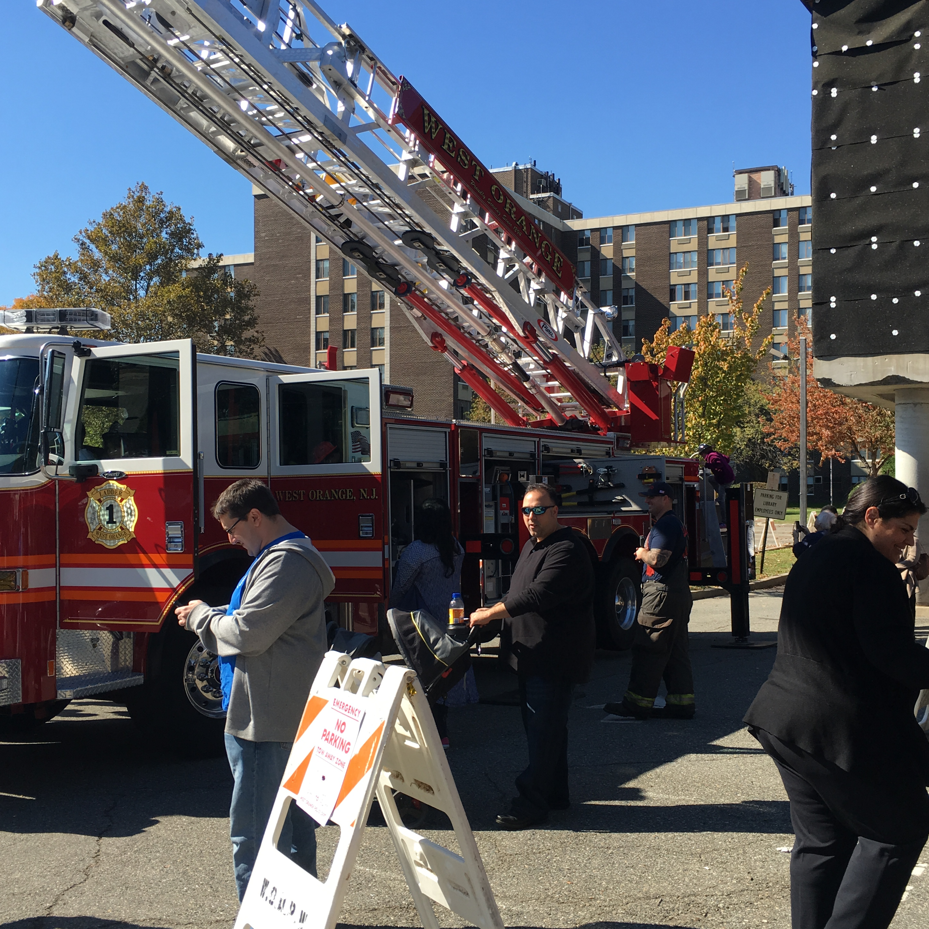 WOFD Fire Prevention Open House 10/15/16