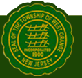Seal of the Township of West Orange New Jersey
