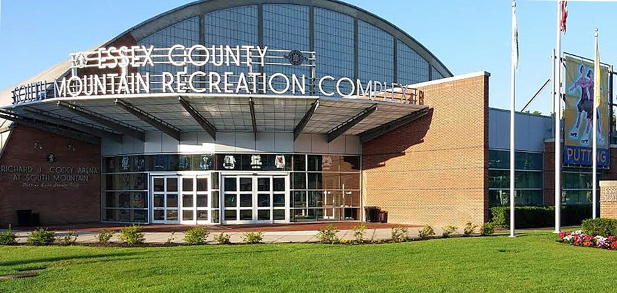 Essex County South Mountain Recreation Complex