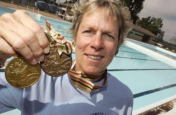 "Virginia ""Ginny"" Duenkel, West Orange resident who competed in the 1964 Summer Olympics"