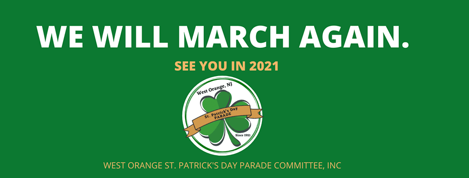 WeWill March AGain 2021