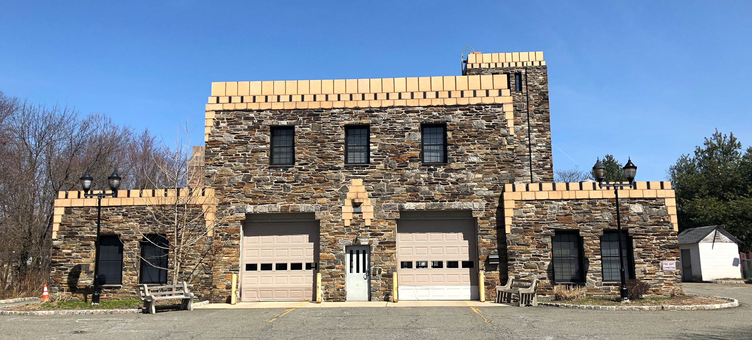 FIrehouse 5 Opens in new window